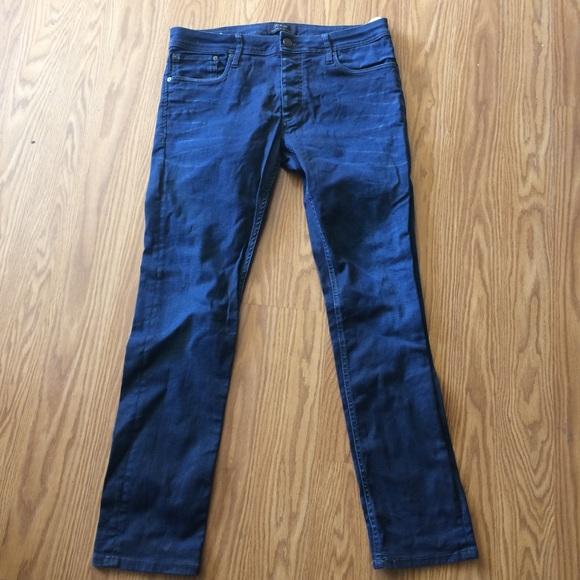 45132ae3 Jack and Jones Jeans   Jack Jones Slim Fit Denim   Poshmark